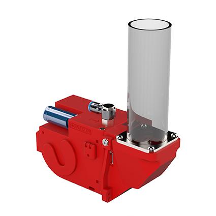 Technologie de dosage optométrique pour une précision élevée du moulage et de l'extrusion par micro-injection